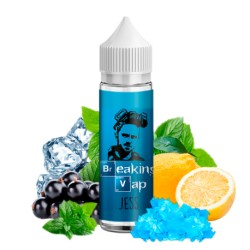 E-liquide Breaking Vap Jess 50ml - BordO2