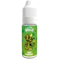 E-liquide Kiwi Banana M.Bulle 10ml - Liquideo