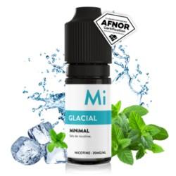 E-liquide Glaciale 10ml - Mi