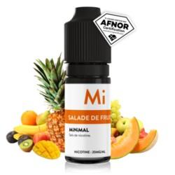 E-liquide Salade de Fruits 10ml - Minimal