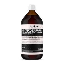 Base 50/50 1L - Liquideo