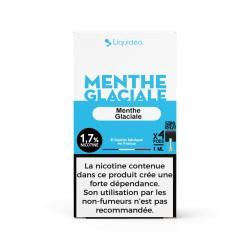 Cartouches Menthe Glaciale - Wpod