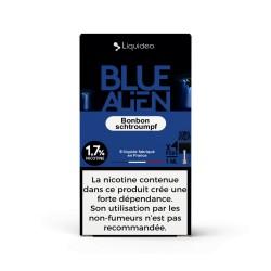 Cartouches Blue Blue - Wpod