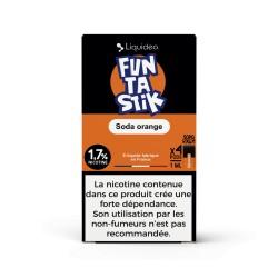 Cartouches Funtastik - Wpod