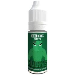 E-liquide Hulkyz 10ml - Juice Heroes Liquideo