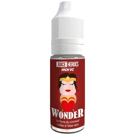 E-liquide Wonder 10ml - Juice Heroes Liquideo