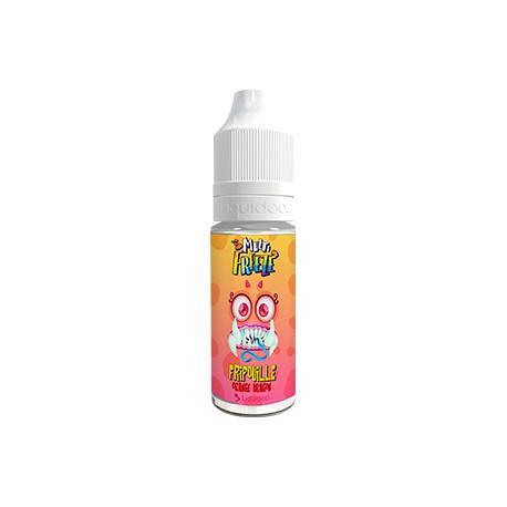 E-liquide Fripouille 10ml - Multifreeze Liquideo