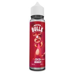 E-liquide Coconanas M.Bulle 50ml - Liquideo