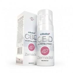 Crème Zemadol (ezcema) CBD - Cibdol