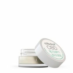 Baume à lèvres CBD - Cibdol