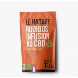 Infusion Rooibos Bio Le Nature - TIZZ