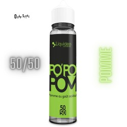 E-liquide Po'Po'Pom 50ml - Liquideo