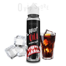 E-liquide Freeze Cola 50ml - Liquideo
