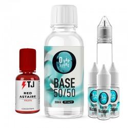 Pack DIY 230ml - T-Juice / O Vap Store