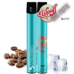 WPuff Zumba Cafeo - Liquideo