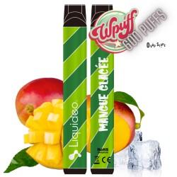 WPuff Mangue Glacée - Liquideo