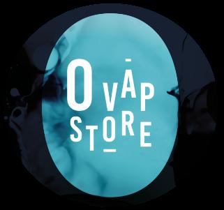 logo O vap Store